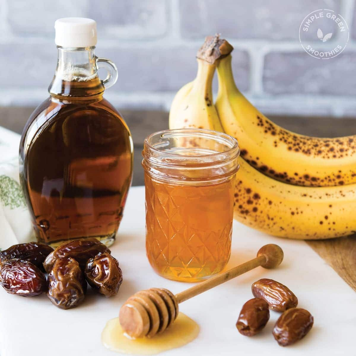 Natural sweeteners help with weight loss