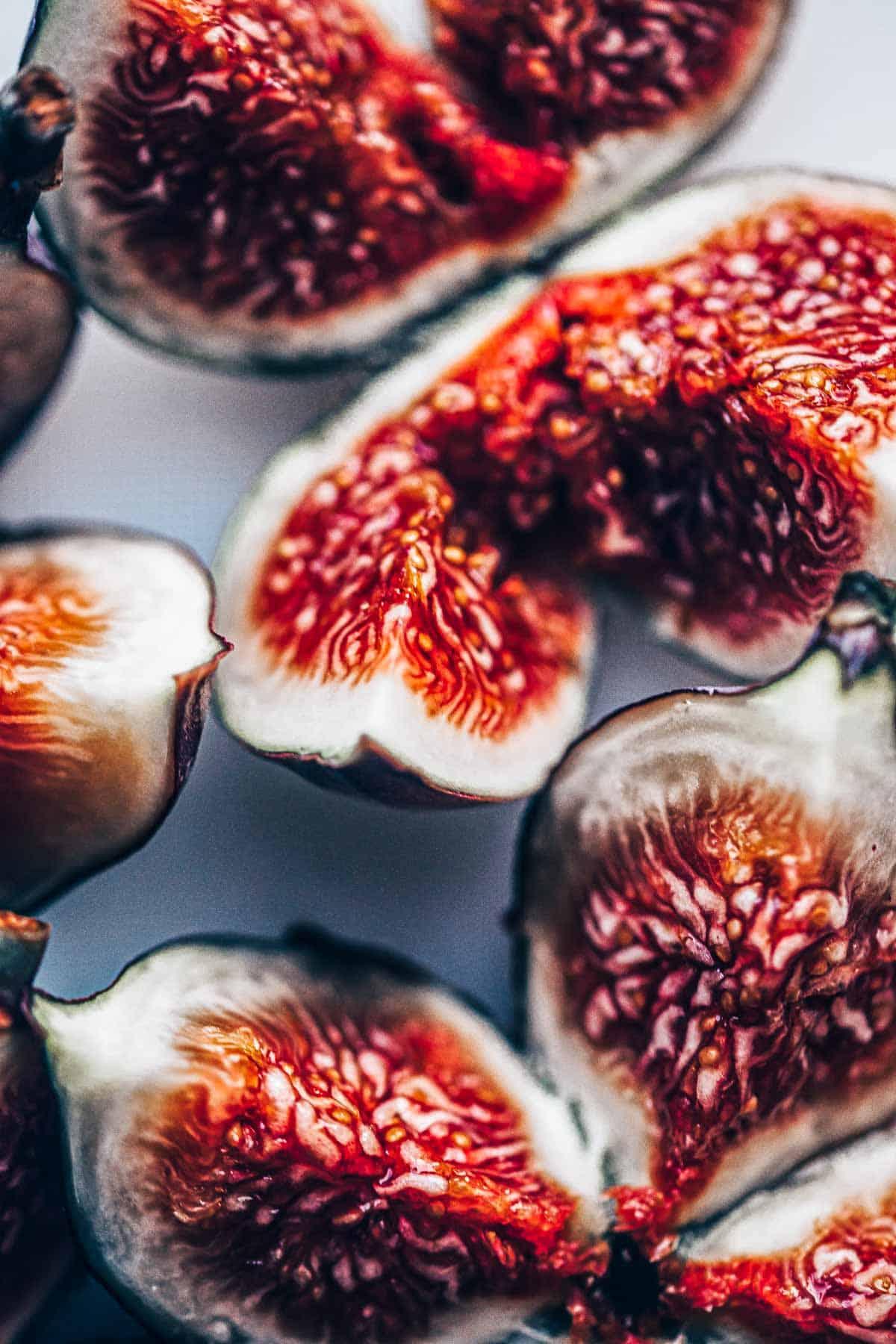 Fresh fig recipe that's healthy