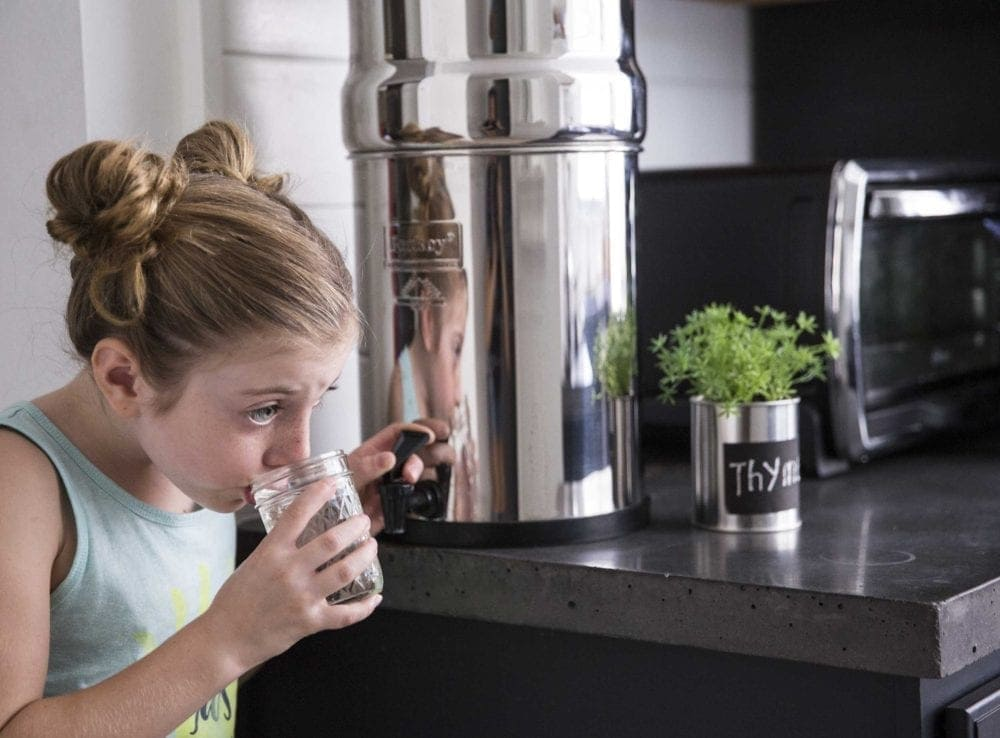 How to choose the best water filter