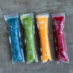Healthy homemade popsicle guide with recipes