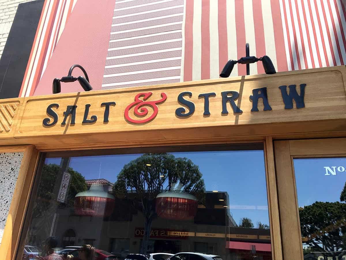 Salt and Straw