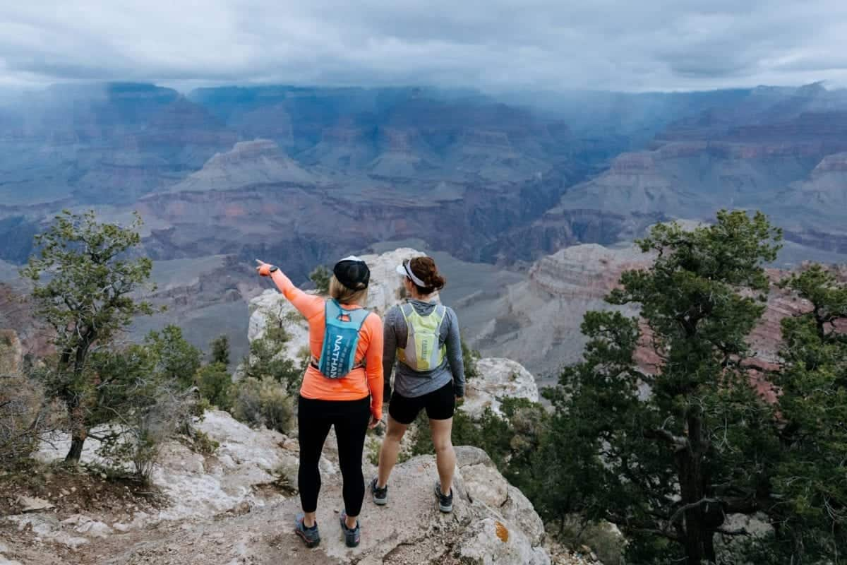Hiking the Grand Canyon | Simple Green Smoothies