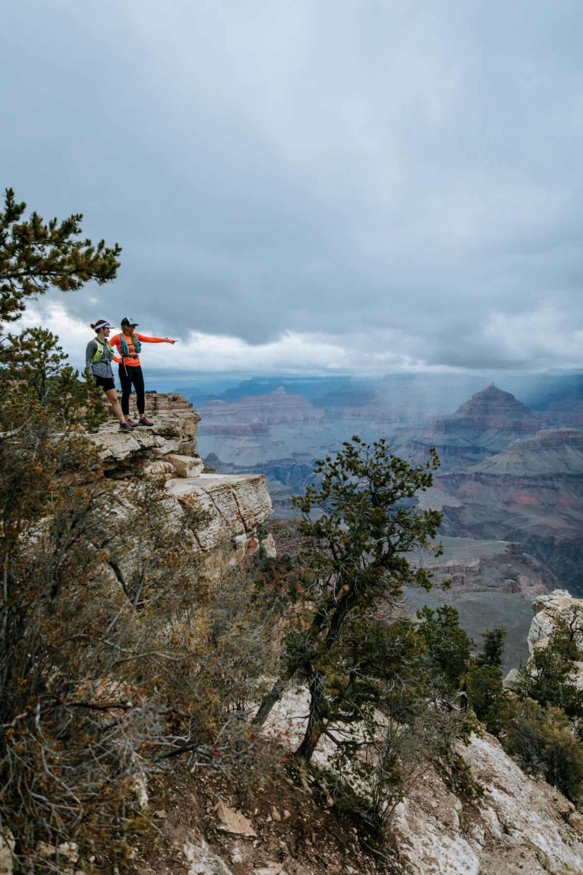 Hiking the Grand Canyon with or plan | Simple Green Smoothies
