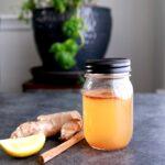 Metabolism Tea recipe that uses apple cider vinegar | Simple Green Smoothies