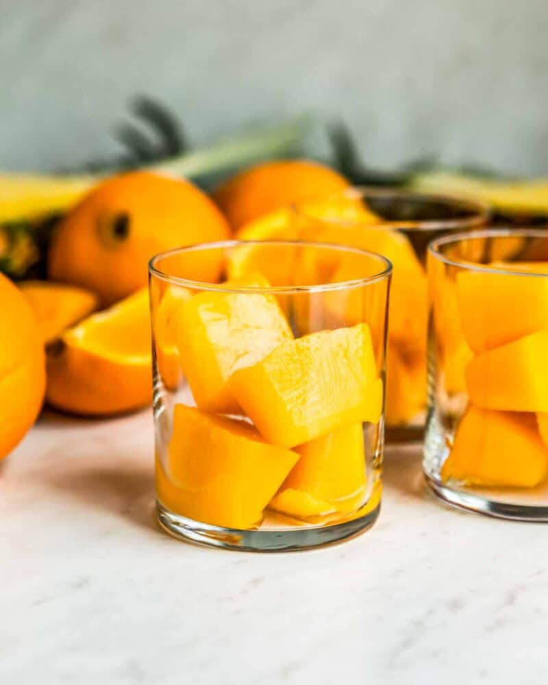 Vitamin C boost for smoothies