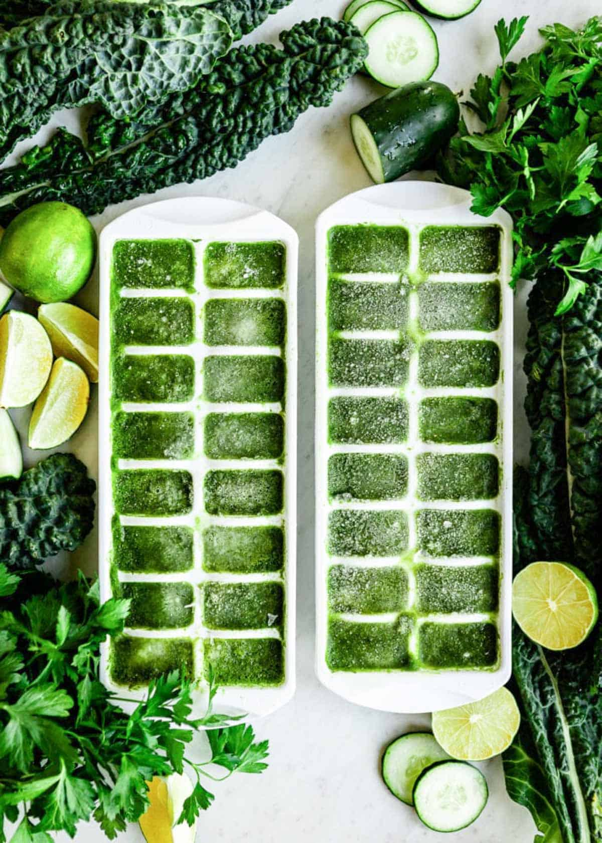 alkaline recipes
