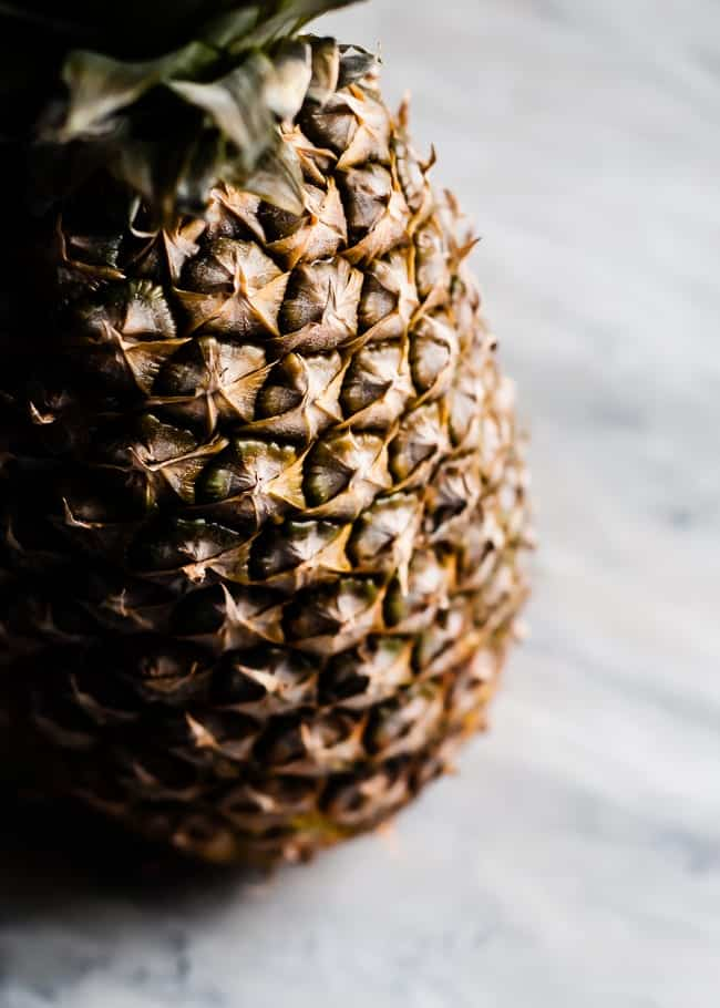 Pineapple to fight inflammation