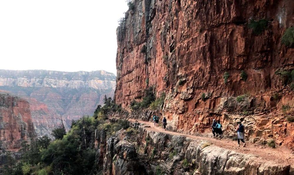 Gorgeous Grand Canyon views