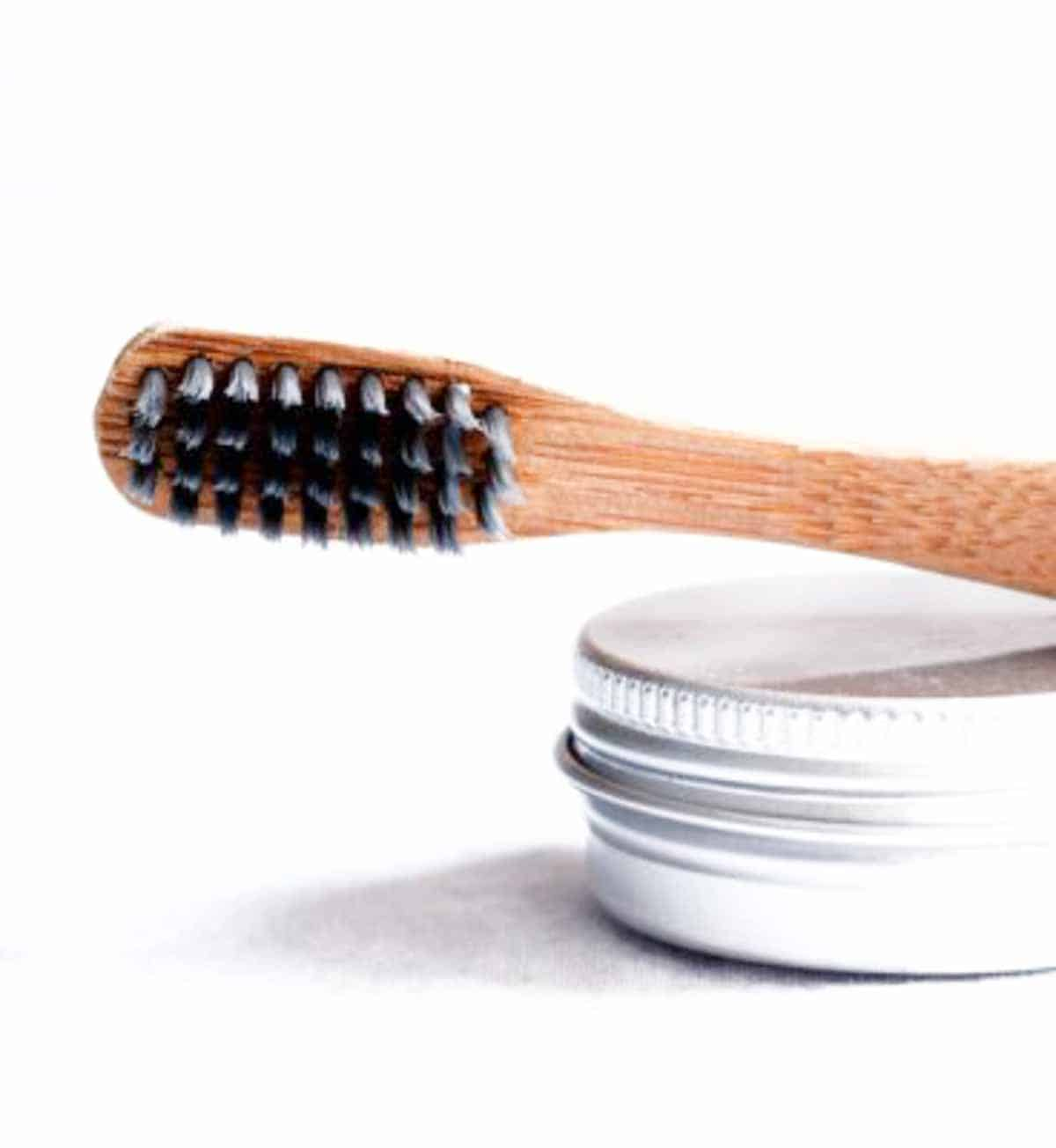 Best Homemade Natural Toothpaste