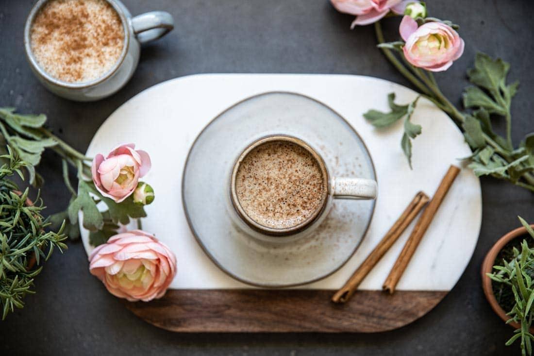 Skinny Cinnamon Dolce Latte
