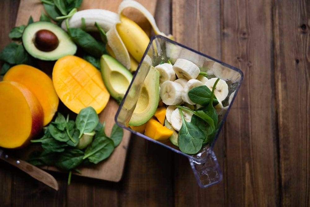 Get ready for a whole food, plant based smoothie recipe that wows.