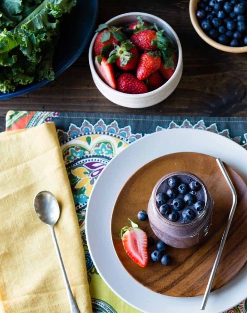 perfect meal replacement smoothie recipe
