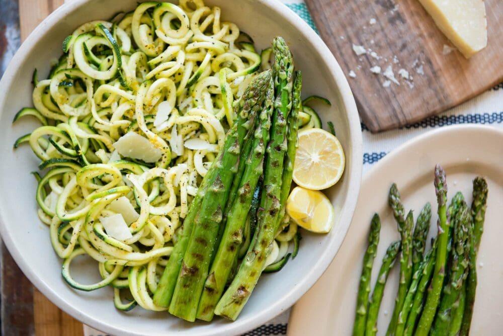 healthy summer dinner recipe