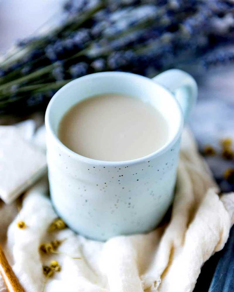 Chamomile Sleep Tea Recipe that works