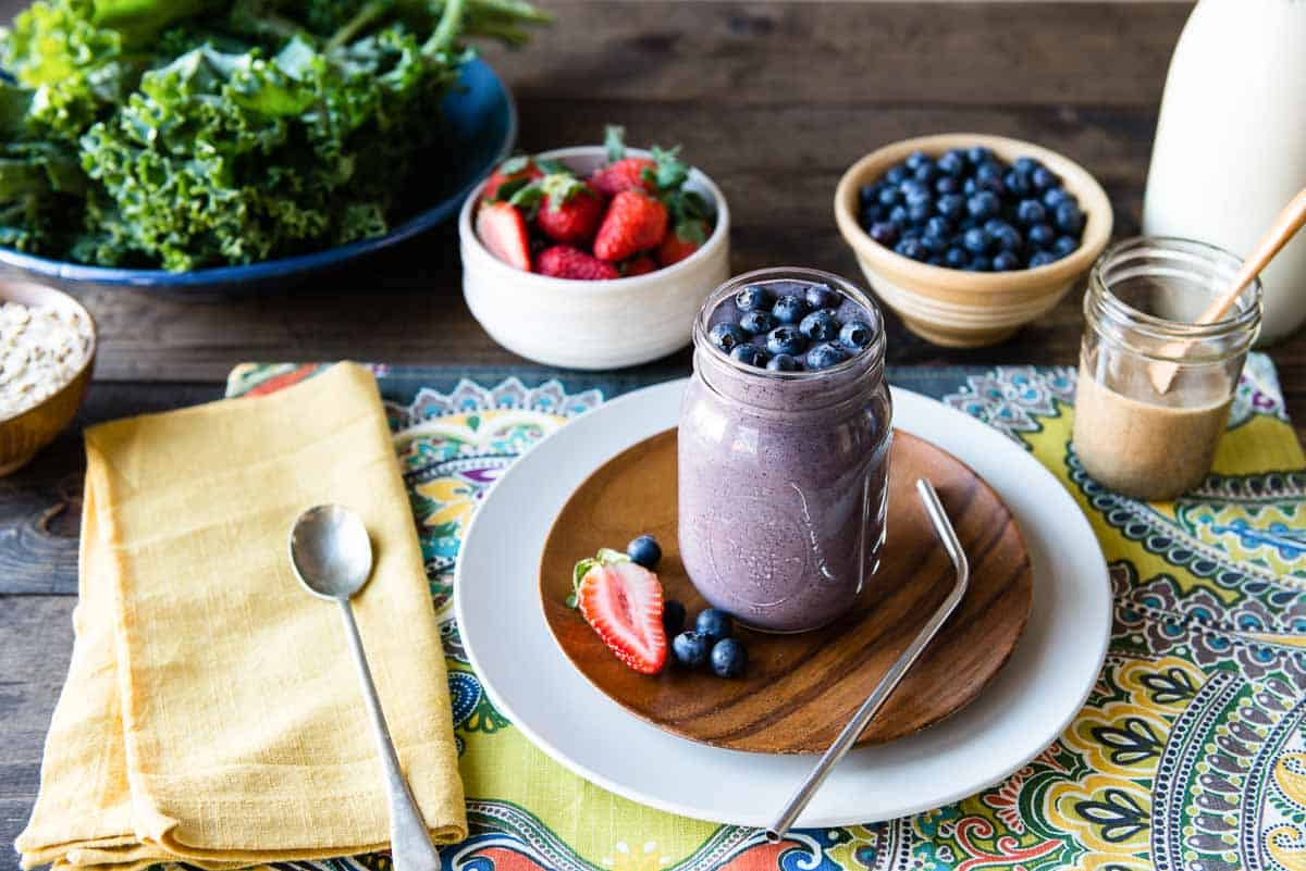 meal replacement smoothie recipes to fuel your day