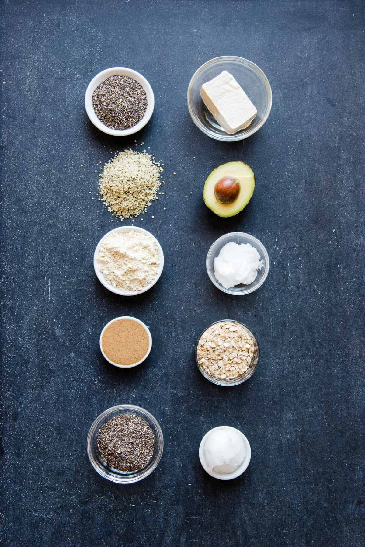 plant protein options to turn your smoothie into a quick meal